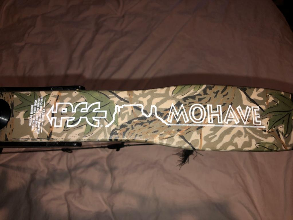 mohave 4